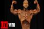 George Kawalawu Interview: From War-Torn Liberia to IFBB Pro!