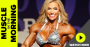 JULIANA MALACARNE: UNSTOPPABLE? Muscle in the Morning (2/15/18)